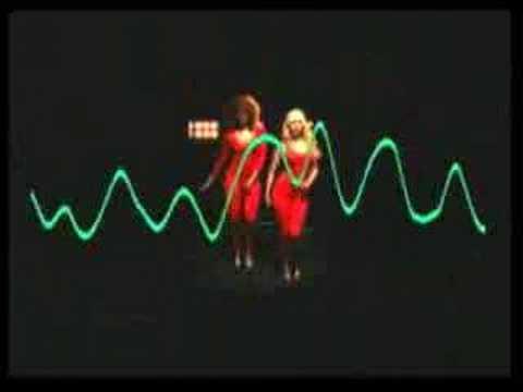 VJ DVDJs Jan '07 Club Mix (VJ Mix, DJ Mix, Music Video Mix)