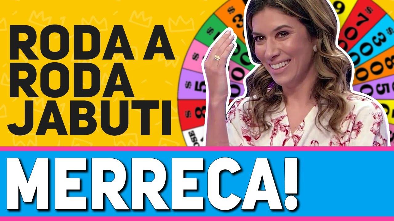 CABELOS, UNHAS, HIDRATAÇÃO E UNHAS! #RodaARodaJabuti #GutoTV