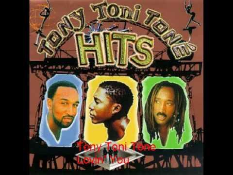 Tony Toni Tone  Lovin You