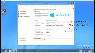 enable and configure direct access on windows server 2012 essentials for windows 8 clients