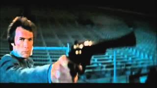 Dirty Harry On Location (12) KEZAR STADIUM / San Francisco / Clint Eastwood