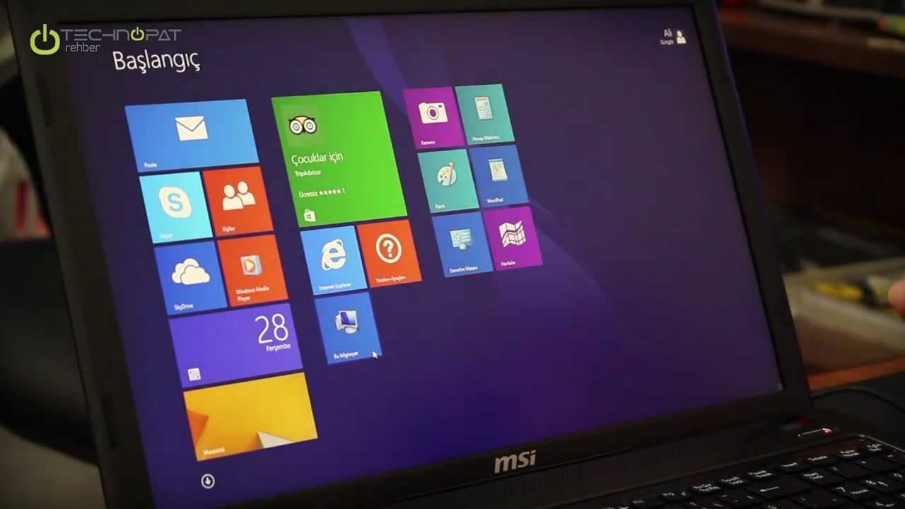 Freedos Laptopa Uefi Windows 8 1 Kurma