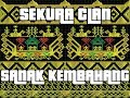 Sekura Clan   Sekala Bekhak Movement