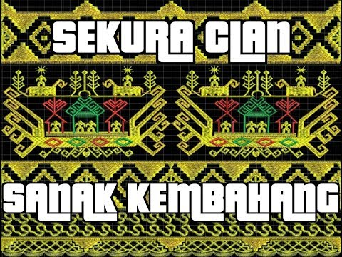 Sekura Clan - Sekala Bekhak Movement