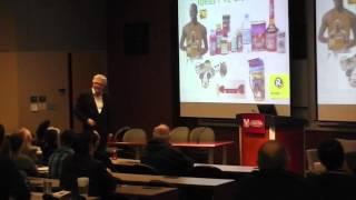 Stephen Key: Licensing, ProtoCon 2016