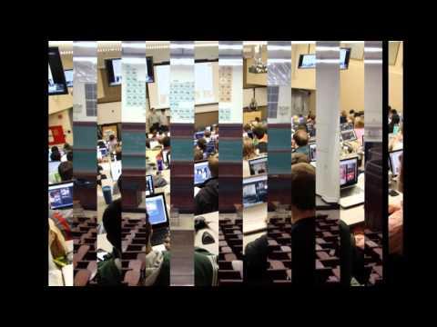 columbia university Classroom
