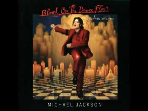 DEMEROL REMIXED Morphine Interlude Michael Jackson