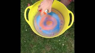 How To Hydro Dip A Fidget Spinner