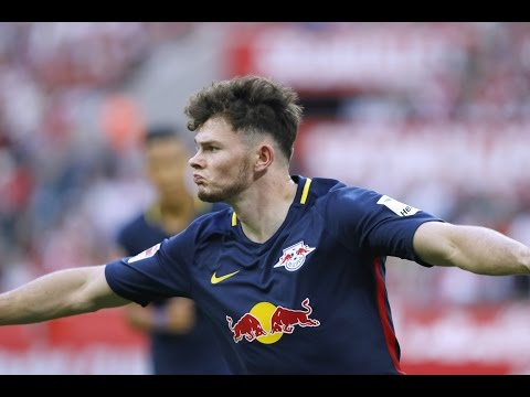 WHY? Oliver Burke about joining RB Leipzig and much more