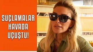 Seren Serengil,Yaşar İpek'in suçlamalarına ne yanıt verdi? İlk defa Magazin Burada'da!