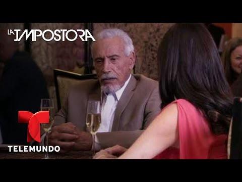 La Impostora | Capítulo 3 | Telemundo Novelas