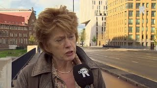 Rotterdam eert oud-burgemeester Van der Louw met brug