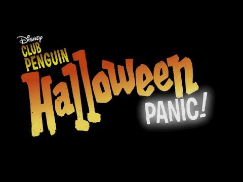 Halloween Panic - Trailer Oficial