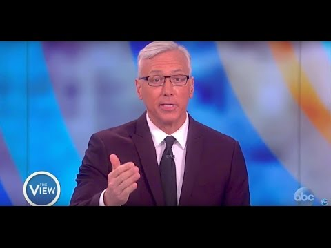 Dr. Drew Pinsky On The Opioid Epidemic | The View