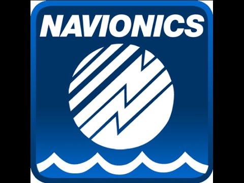 Choosing A Navionics Card For Freshwater