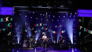 Coldplay Perform 'Orphans'