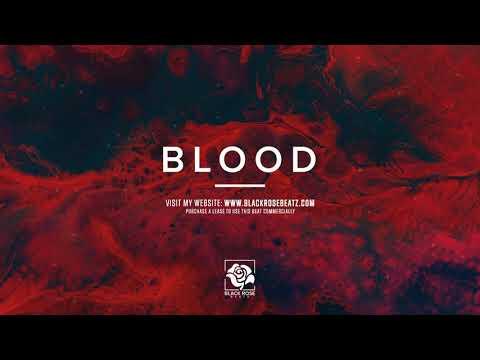 "Rick Ross Type Beat x 50 Cent ""Blood"" | Aggressive Hard Trap Type Beat 2019 | Tyga Type Beat 2019"
