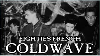 French Coldwave Mix (1980s)