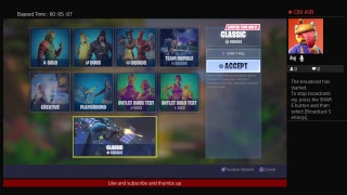 I'm only allowed to use vending machines ??   Fortnite challenge
