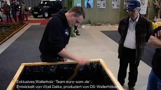 wallerholz clonk квок / euro-som.de Vitali Dalke