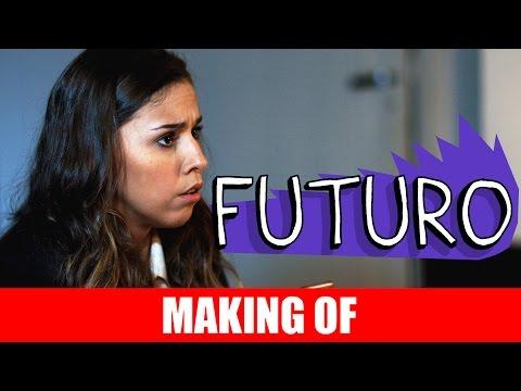 Making Of – Futuro