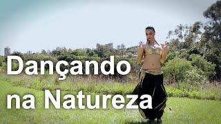 Gamil Gamal no Jardim Botânico | Aline Mesquita Dança do Ventre | Porto Alegre - RS