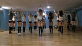 TWERK By Zara Klaudia Zaremba Wazzup Dance Studio Kstylis Booty Me Down