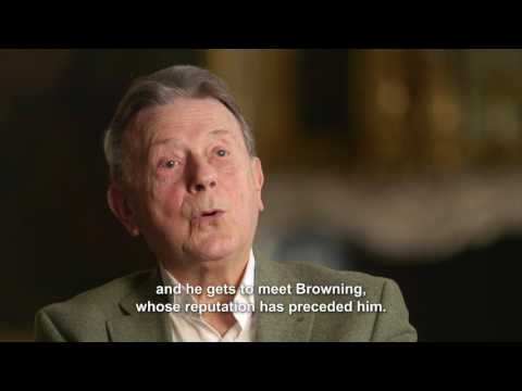 SUCCESS STORY BROWNING