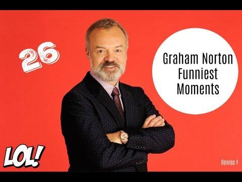 Graham Norton Funniest Moments (26)
