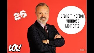 Graham Norton Funniest Moments (26)