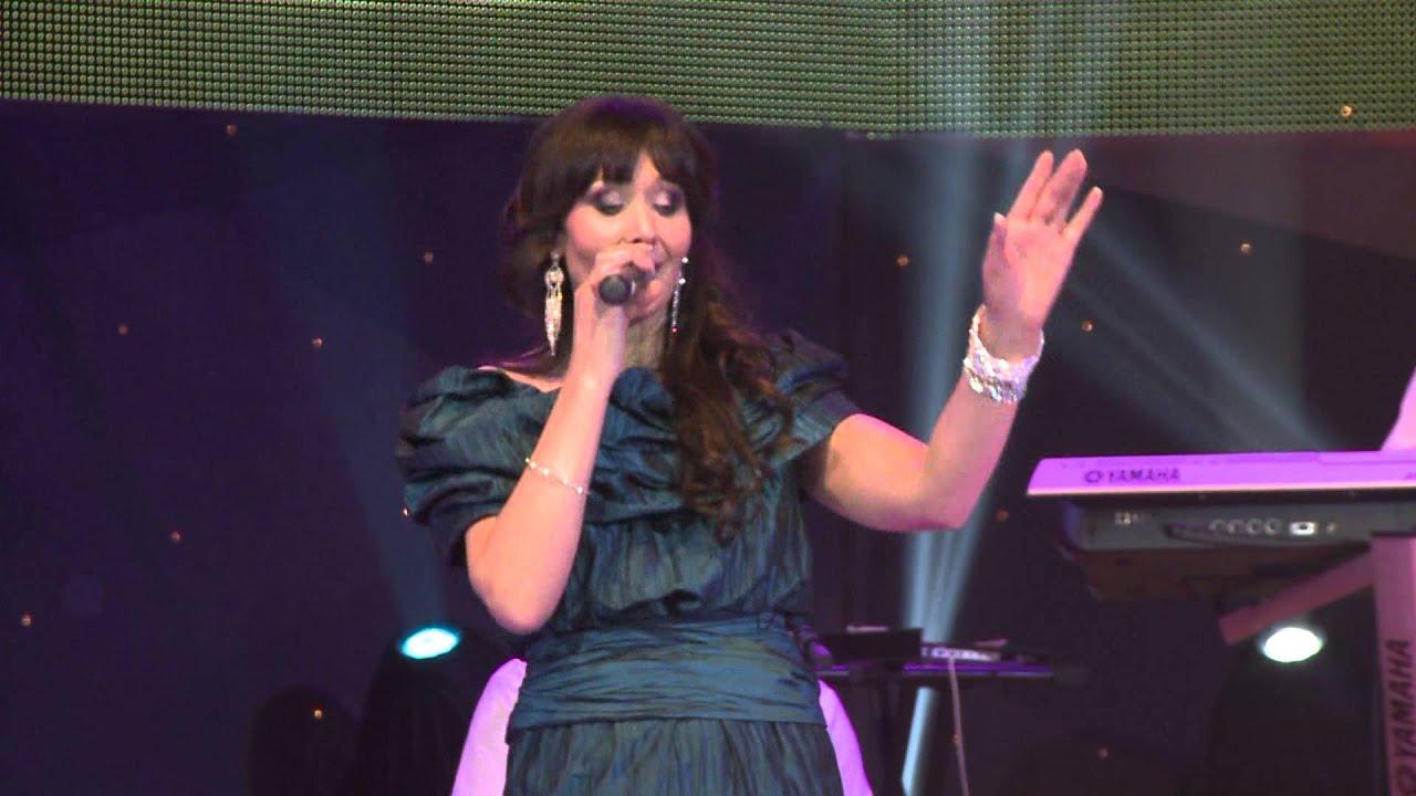 Concert Live 2012 Anioara Puic A Doua Tineree A Nceput