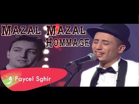 Faycel Sghir - Mazal Mazal ( Hommage a Cheb Akil )