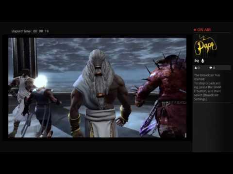 God of War 3 stream