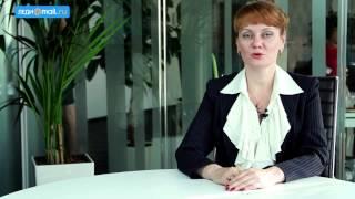 видео Имидж деловой женщины - внешний вид и этикет бизнес-леди