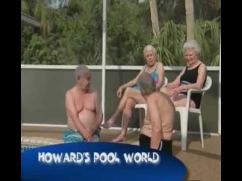 Howards Pool World - Pool Service Port Charlotte, North Port, Punta Gorda, Englewood, FL
