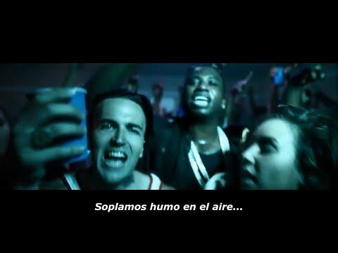 Yelawolf - I Just Wanna Party (feat. Gucci) (Subtitulada En Español)