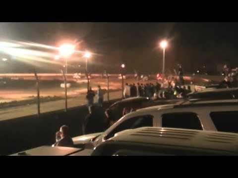 B Feature Thunderbird Speedway 04/13/2013