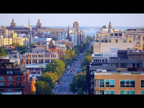 Washington D.C - Capital Dos Estados Unidos