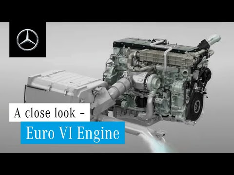 Mercedes-Benz Buses | Travego Edition 1 with Euro VI engine