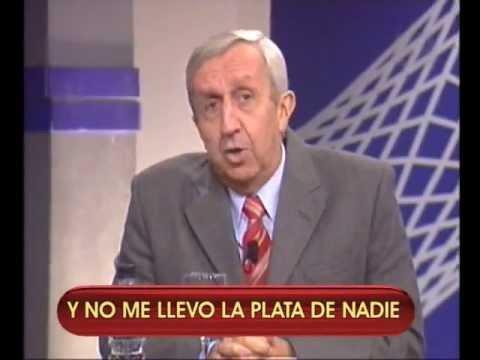 500 PROGRAMAS DE PUNTO PENAL - BENDITA TV 06/10/2013