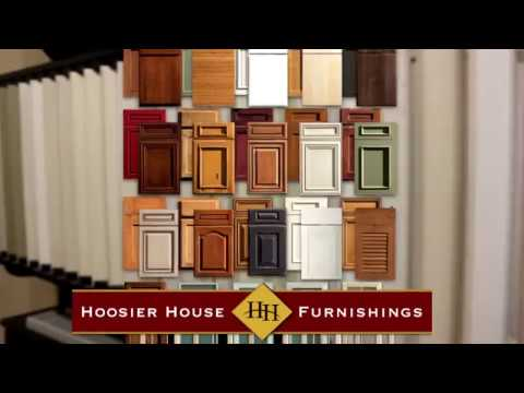 Hoosier House Furnishings Cabinetry | Goshen, Indiana