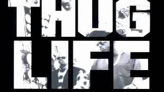 05 - Tupac - My Definition of a Thug Nigga (Original Version) THUGLIFE DEMO