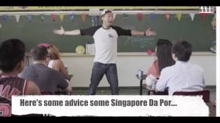 Singapore & Malaysia (MUSIC VIDEO) - Fung Bros (Parody by Singapore Da Por)