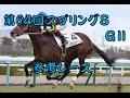 競馬2015 第64回 スプリングステークス (GII) 参考レース 【Y氏の馬券】