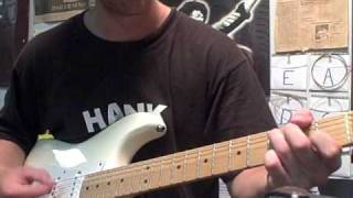 Ghost Riders in the Sky: Guitar Cover, The Outlaws, Full Song