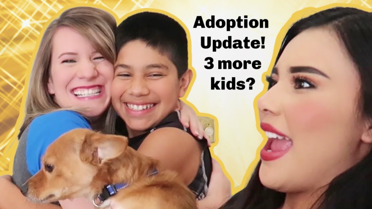 Adoption Update! | 3 More Kids? Autism? | Officially Licensed!
