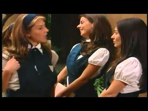 La hija del jardinero - Trailer - YouTube