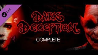 (OUTDATED)Info on all Dark Deception levels