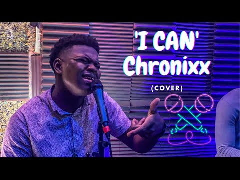 'I CAN' - CHRONIXX (Cover by Jucal Dyer)| LIFEWITHJUCZ