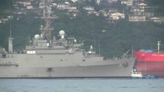 U110815 米国海軍/海上自衛隊 佐世保基地 Ⅱ